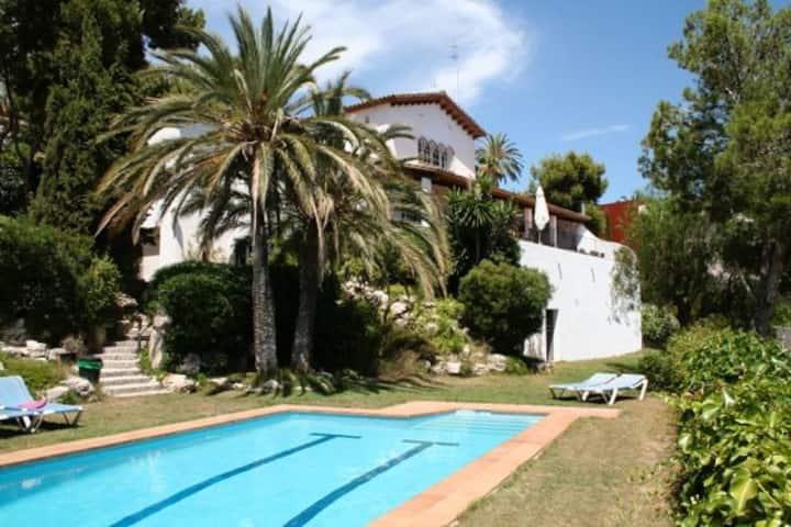 Exclusive Villa in Sitges