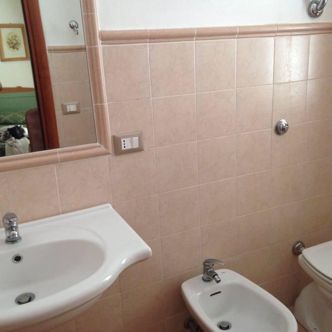 Appartamento residece capopiccolo case in affitto a for 5 piani di camera da letto 4 bagni