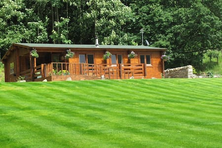 Private room in Log Cabin - Cabin