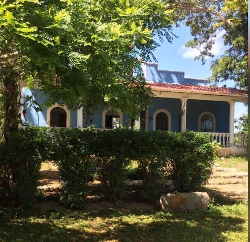Hacienda Multunku