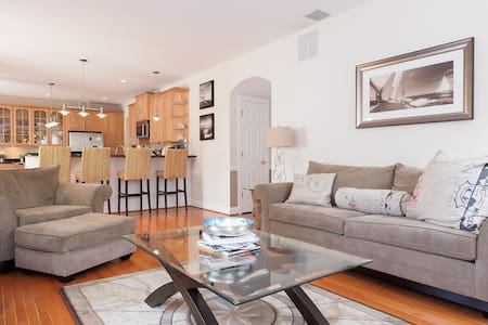Charming 1 BR (sleeps 2) in Woodland Beach - Edgewater - Maison