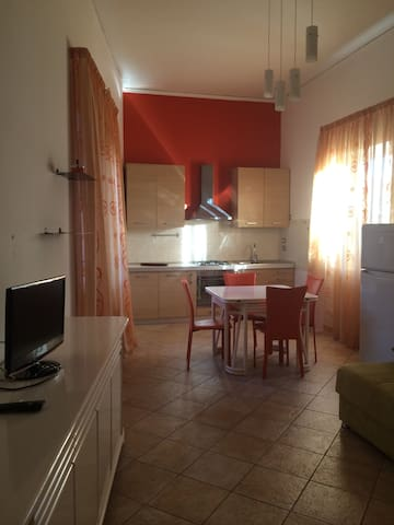 Lovely Apartment in Villa - San Sebastiano Al Vesuvio - อพาร์ทเมนท์
