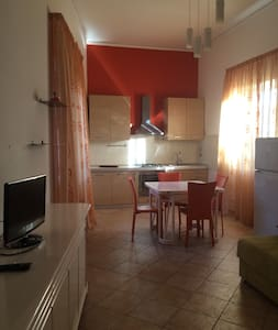 Lovely Apartment in Villa - San Sebastiano Al Vesuvio - Apartment