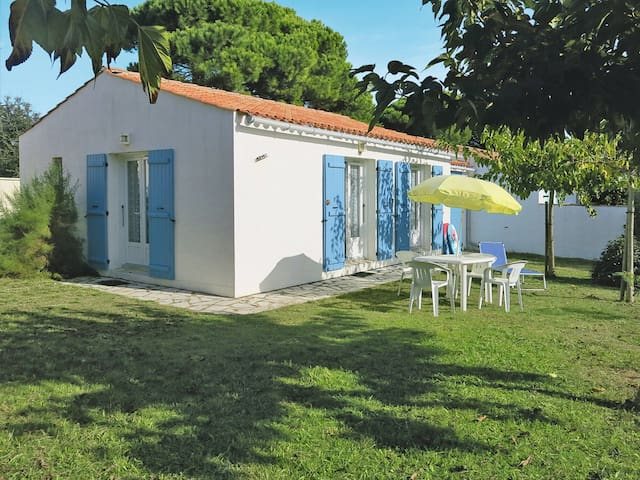 Holiday home in St. George d'Oleron