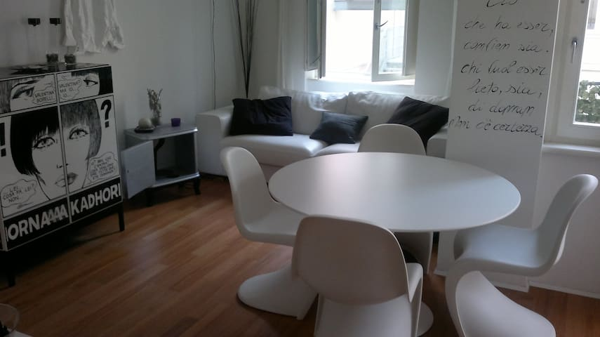 Full comfort appartment SHORT TERMS - Trieste - Appartement