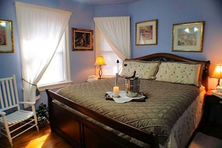 Zen Retreat Cottage. in Olde Town - Niagara-on-the-Lake - Cabaña