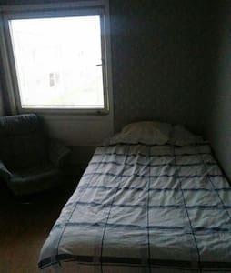 Room in 3 bedroom apartment - Uppsala