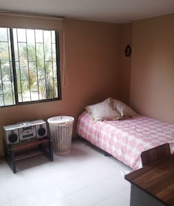 FURNISHED ROOM FOR RENT - Medellín
