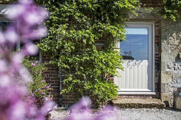Wheatear Cottage