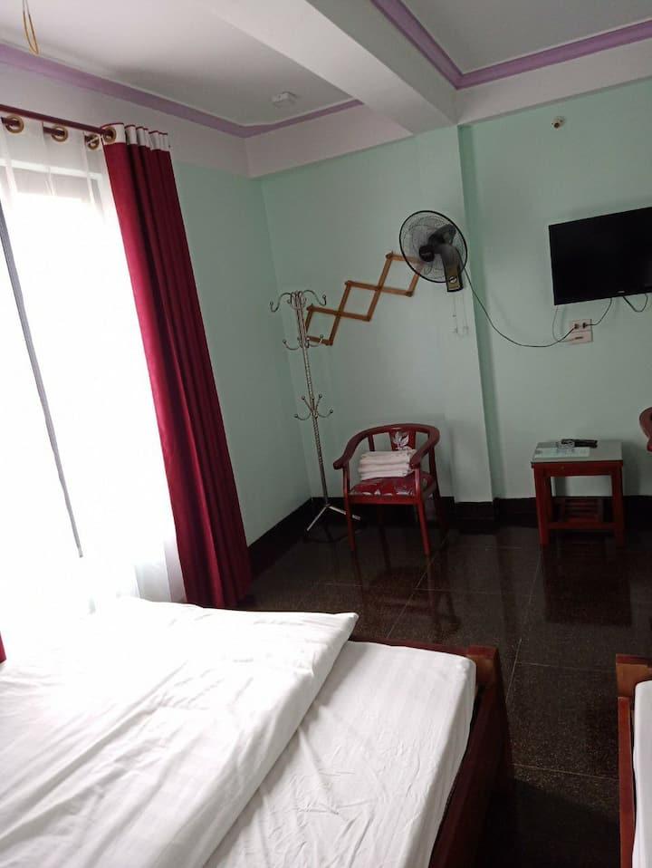 Phòng 1 giường king