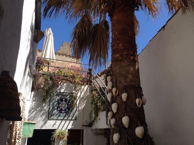 Gemütliches Dorfhaus im Herzen Mallorcas (Sineu) - Sineu - Casa