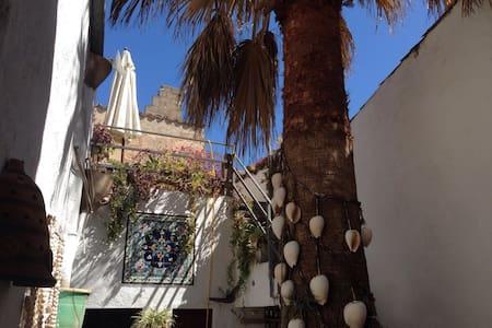 Gemütliches Dorfhaus im Herzen Mallorcas (Sineu) - Sineu