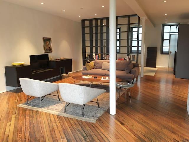 Dream Loft - Old City: LEMA House 3