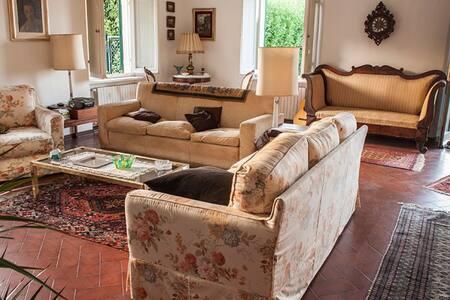 Villa en la Toscana - Lastra a Signa - Villa