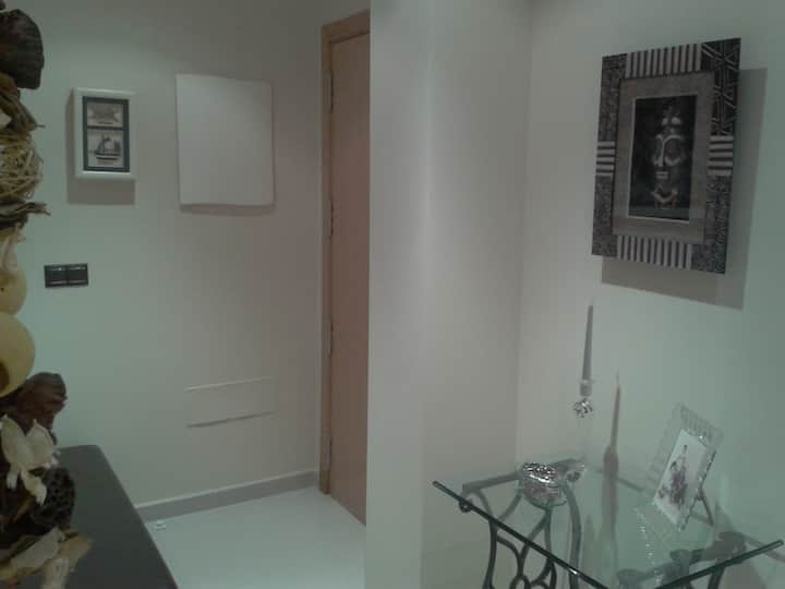 Apartamento O Rosal