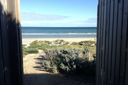 On The Beach 1 - Aspendale - Aspendale - Casa