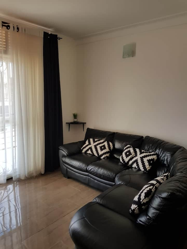 Fully furnished and serviced units