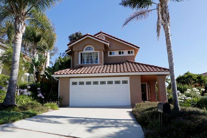 Ocean View House Ventura 3/2.5 - Ventura - Casa