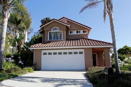 Ocean View House Ventura 3/2.5