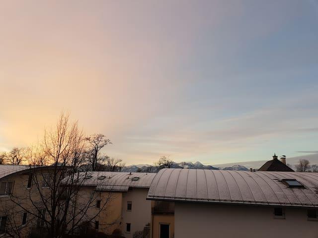 Rosenheim Munich/Salzburg - Close to train station
