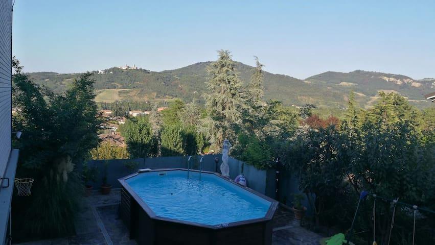 Bellissimo appuntamento in villa - Salice Terme, Lombardia, IT
