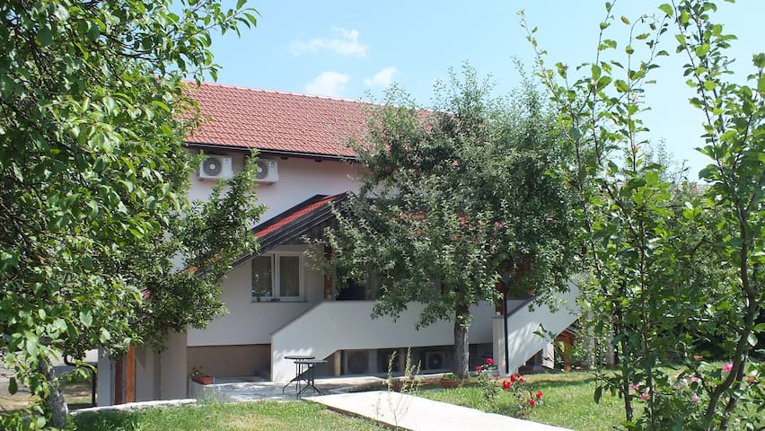 Guest house Ema - Grabovac