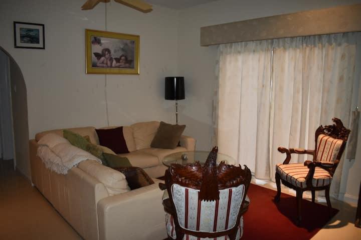 16 Cozy Place-2 Single Bedroom-1Bathroom