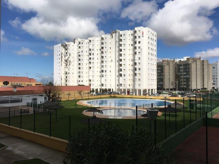 Apartamento El Puerto Santa María