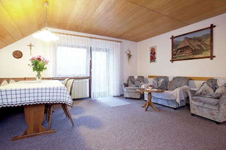 Enjoy the gorgeous panoramic view from your bright and spacious holiday home