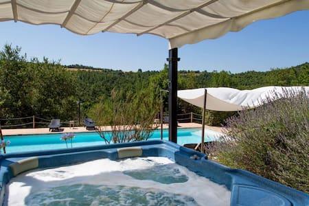Casa Violetta E - Umbertide - Apartment