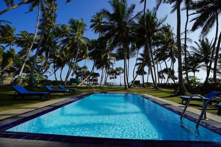 Ranna Beach Villa - Tangalle