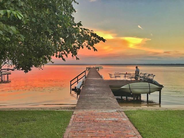 Pebby's Lake