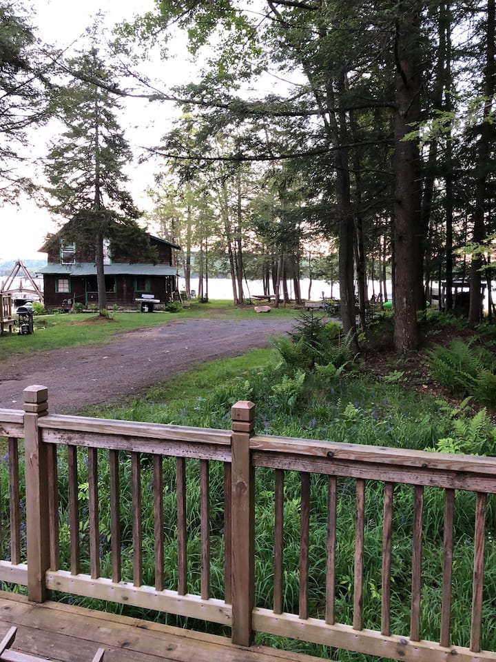 The Lake House at Palmer Point
