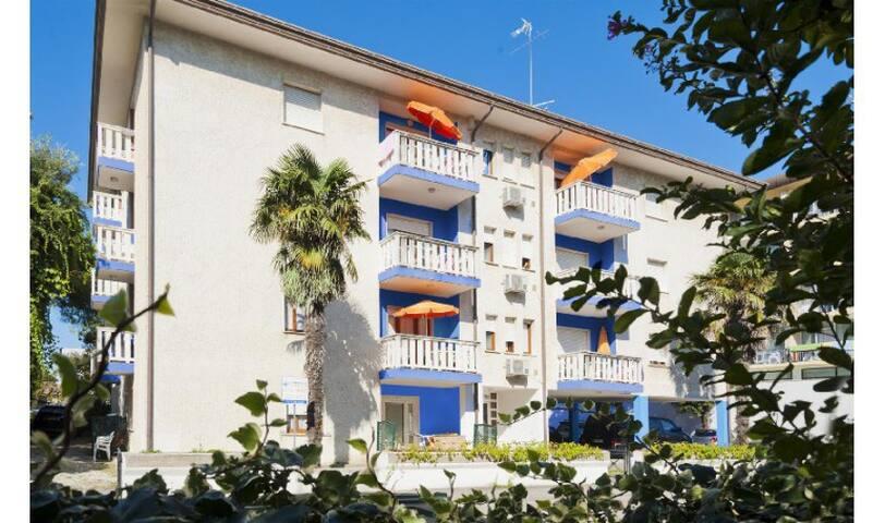 Monolocale presso Residence Ca'Costanza - Bibione - Appartamento