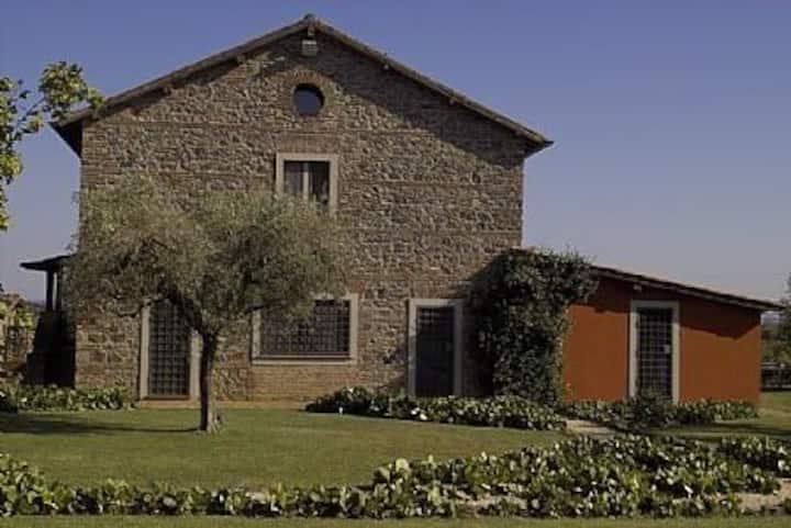 Casa Pausania A