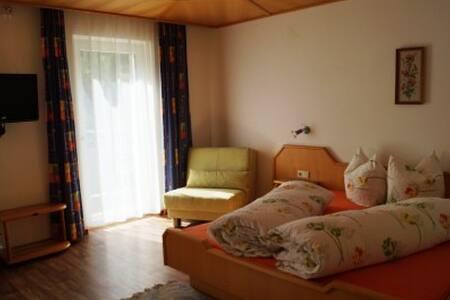 APP 6 - Apartment 4-6 Personen