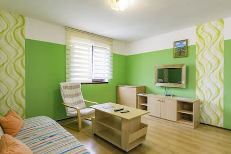 Gaia APARTMENT for 2+2 persons - Umag - 公寓