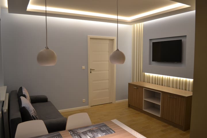 Apartament New Gdynia - Gdynia