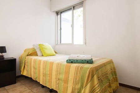 Single room/5min downtown/Wifi-Coffee-Tea FREE 24h - Appartement