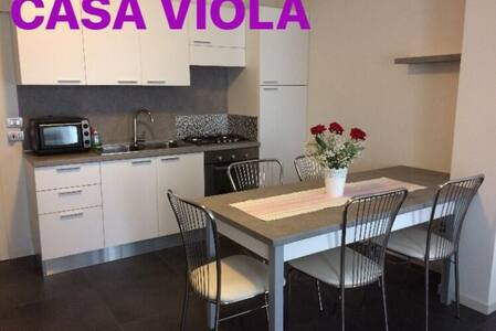 Casa Viola Charme & Relax Top Cleaning