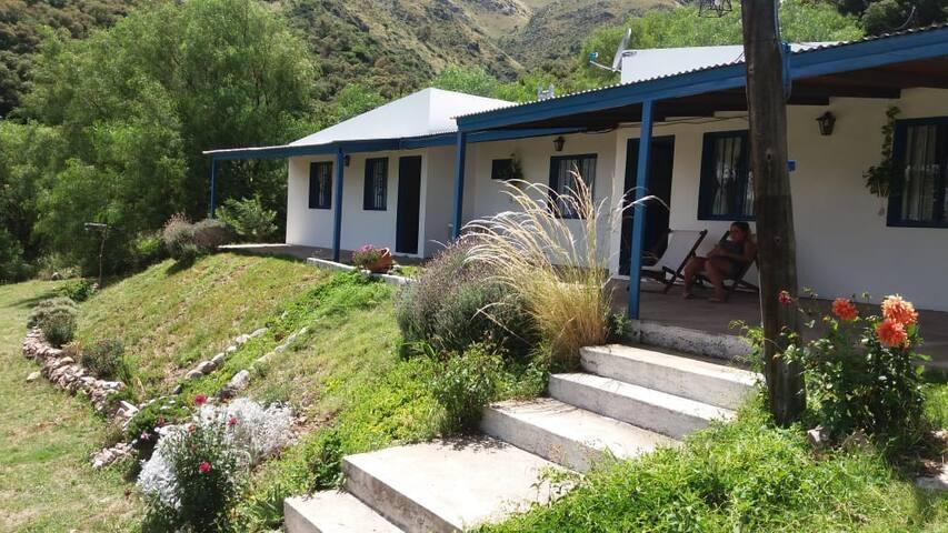 Condominios Los Cocos Ranch