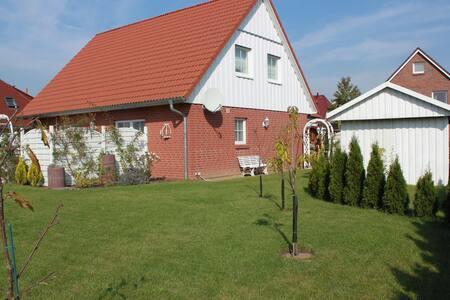 Ferienwohnung St. Jürgen - Lübeck