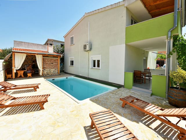 Holiday home Ema in Zadar