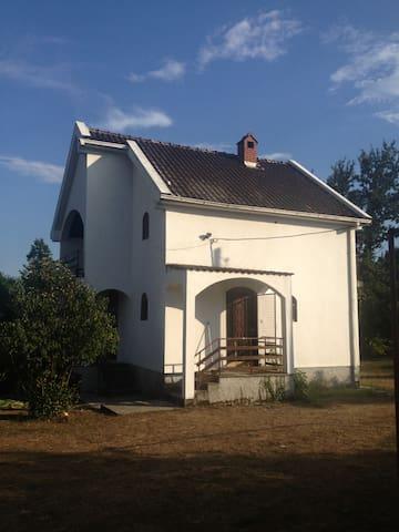 Сдается дом в Подгорице. Рядом река - Podgorica