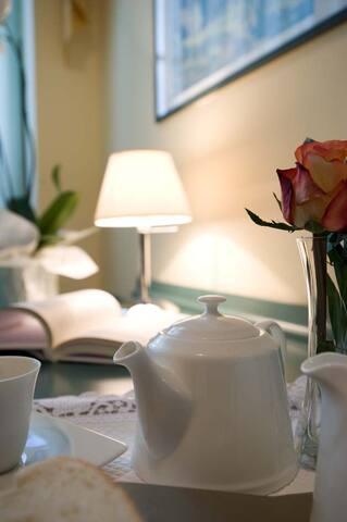Soggiorno nel centro storico - Alessandria - Bed & Breakfast