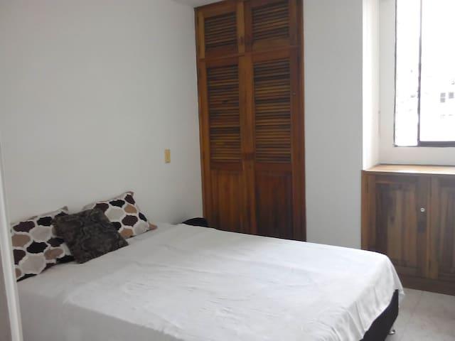 Apartamento amplio en Ibagué-La Pola - Ibagué