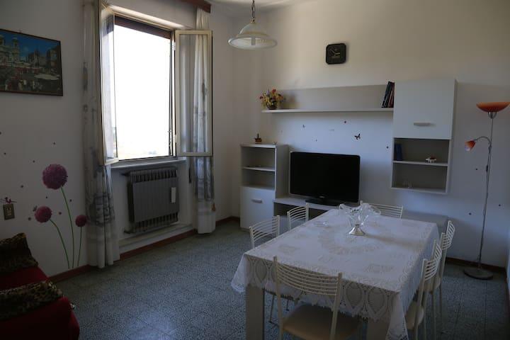Appartamento nel centro storico di Vinci - Vinci - Wohnung
