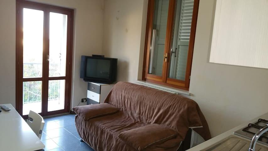 Appartamento al mare di Marina di Altidona 2