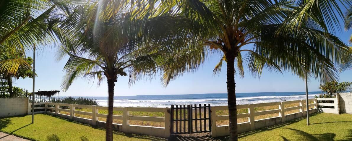 Alquiler de Casa de Mar en Playa Dorada
