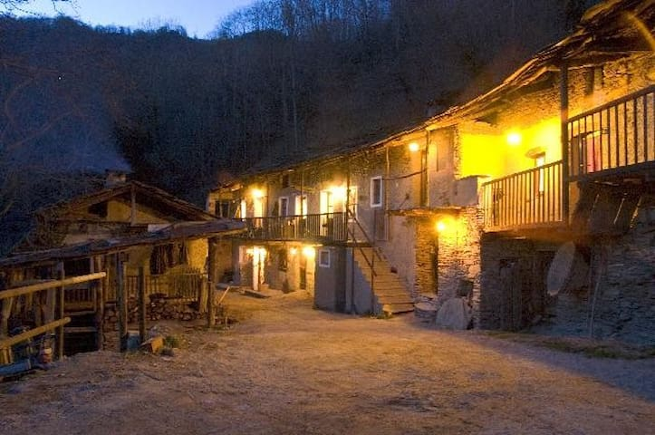B&B La Vignassa - Torre Pellice - Bed & Breakfast
